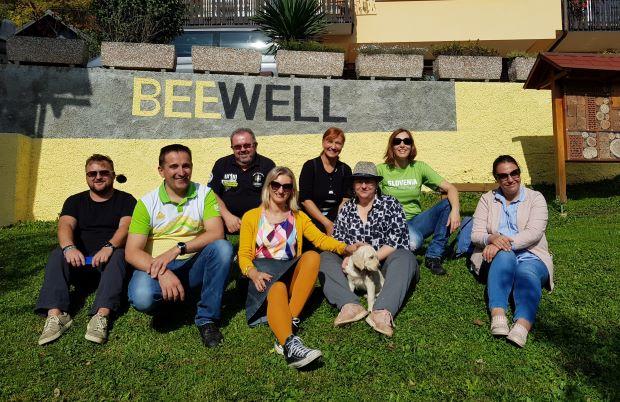 Delovni obisk hrvaških turističnih novinarjev.