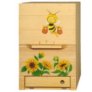 Posvojitev čebelje družine za leto 2021